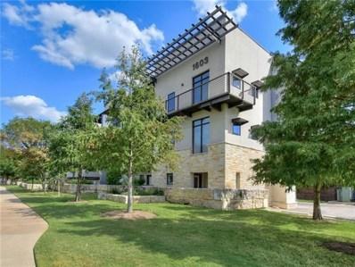 1603 Enfield Rd UNIT 201, Austin, TX 78703 - MLS##: 2958469