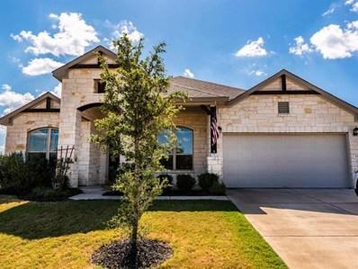 436 Bingham Pt, Leander, TX 78641 - MLS##: 2959387