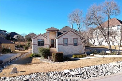 2303 First View, Leander, TX 78641 - #: 2959925