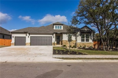 120 Axis Loop, Georgetown, TX 78628 - #: 2961023
