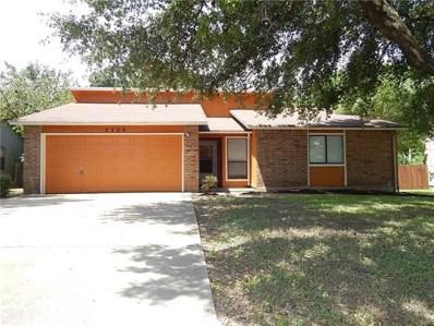 2208 Stratford Dr, Round Rock, TX 78664 - MLS##: 2973565