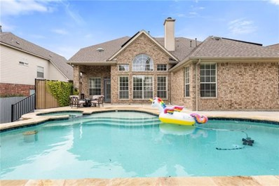 1912 Mulligan Dr, Round Rock, TX 78664 - MLS##: 2975316