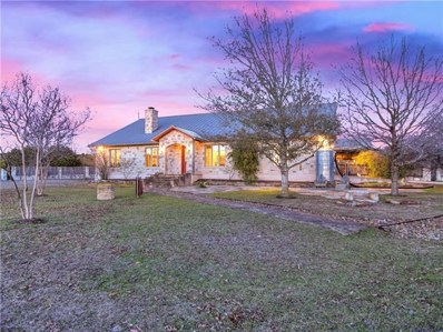 650 Old Red Ranch Rd, Dripping Springs, TX 78620 - MLS##: 2983093