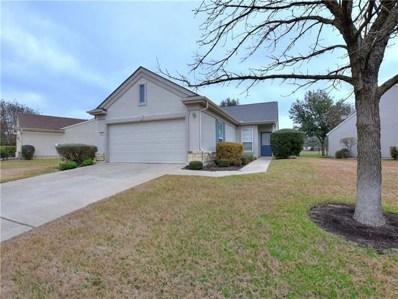 228 Crockett Loop, Georgetown, TX 78633 - MLS##: 2987351