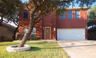 611 Hilltop Dr, Leander, TX 78641 - MLS##: 2990634