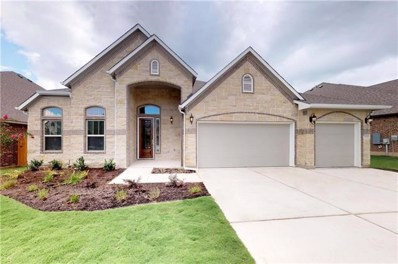 3820 Lombard Street, Round Rock, TX 78681 - #: 2992050