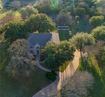 217 Logan Ranch Rd, Georgetown, TX 78628 - MLS##: 2994637
