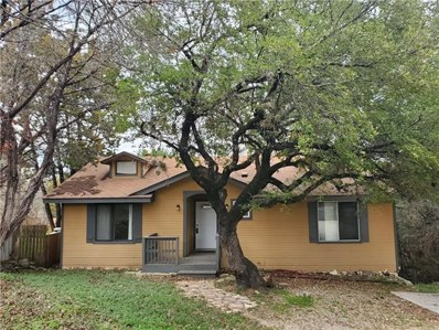 14602 General Williamson Dr, Austin, TX 78734 - MLS##: 2999973