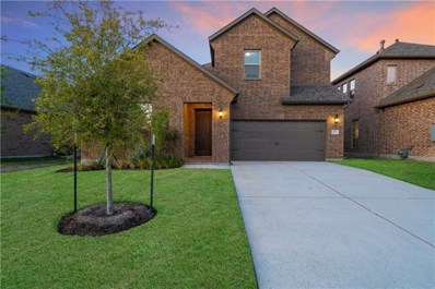 409 Mistflower Springs Dr, Leander, TX 78641 - MLS##: 3001865