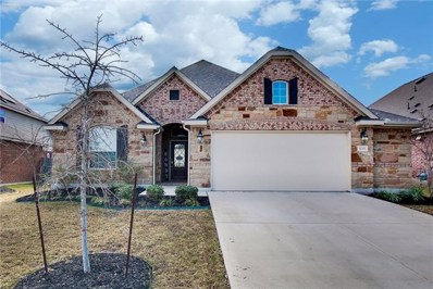 3233 Cotton Blossom Way, Pflugerville, TX 78660 - MLS##: 3005015