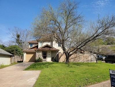 1106 Gatehouse Dr, Austin, TX 78753 - MLS##: 3006571