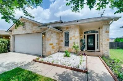 1516 Fern Ridge Ln, Pflugerville, TX 78660 - MLS##: 3008225