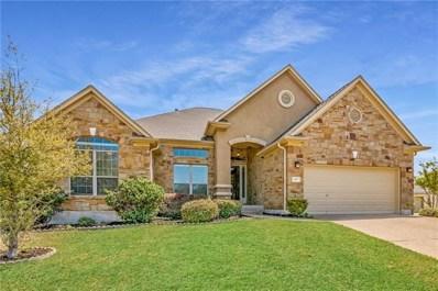 1101 HILLRIDGE Ct, Round Rock, TX 78665 - #: 3010325