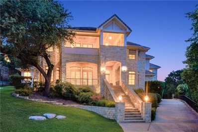 3204 Aztec Fall Cv, Austin, TX 78746 - MLS##: 3013543