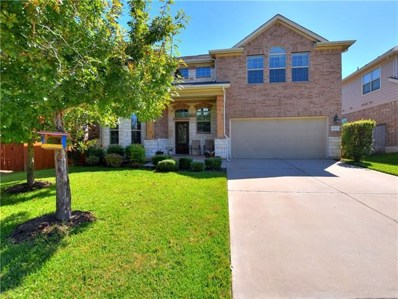 4629 Chestnut Meadows Bnd, Georgetown, TX 78626 - MLS##: 3014758