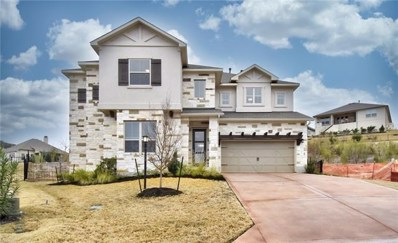 308 Highland Village Cv, Lakeway, TX 78738 - MLS##: 3018963