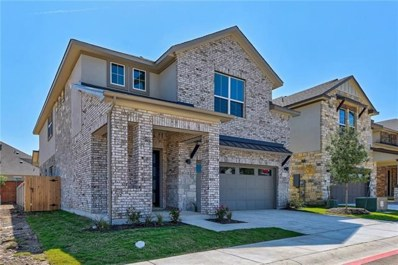 1248 Westborough Ln UNIT 12, Leander, TX 78641 - MLS##: 3024982