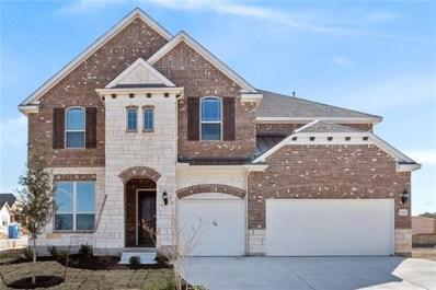 2012 Hawkes Cv, Leander, TX 78641 - MLS##: 3031665