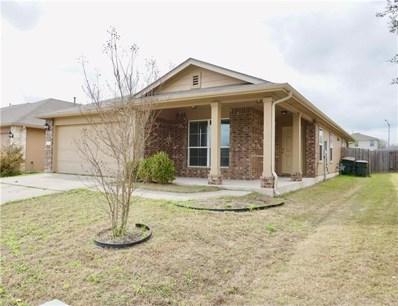 6912 Plains Crest Dr, Del Valle, TX 78617 - MLS##: 3034398