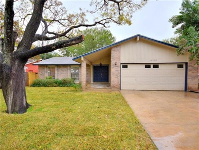 12109 Acorn Creek Trl, Austin, TX 78750 - MLS##: 3036855
