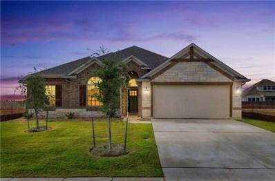 424 Texon Dr, Liberty Hill, TX 78642 - MLS##: 3037449