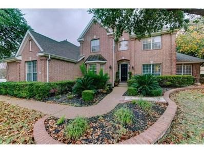 2122 Hilton Head, Round Rock, TX 78664 - MLS##: 3042185