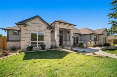 12033 Lago Terra Blvd, Temple, TX 76502 - MLS##: 3044423