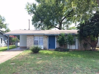 1604 Fair Oaks Dr, Austin, TX 78745 - MLS##: 3045684