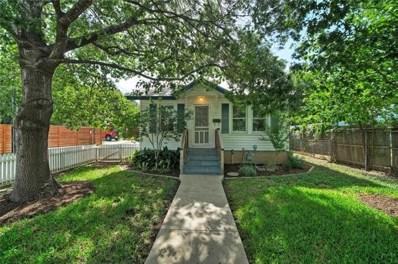 1807 S 5th St, Austin, TX 78704 - #: 3048639