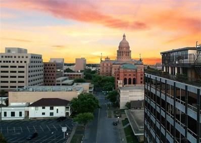 1212 Guadalupe St UNIT 402, Austin, TX 78701 - MLS##: 3051177