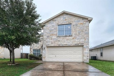 18401 Maxa Dr, Manor, TX 78653 - MLS##: 3053871
