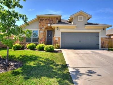 2721 Santa Ana Ln, Round Rock, TX 78665 - MLS##: 3054922