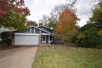 5712 Shreveport Dr, Austin, TX 78727 - MLS##: 3055434