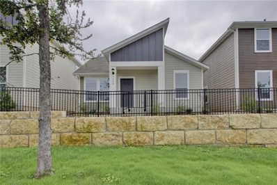 5400 GOLDEN CANARY LANE, Austin, TX 78723 - #: 3058627