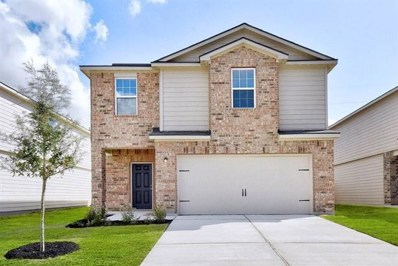 1516 Amy Dr, Kyle, TX 78640 - MLS##: 3059302