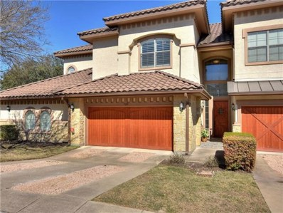 7800 Southwest Pkwy UNIT 720, Austin, TX 78735 - MLS##: 3068967