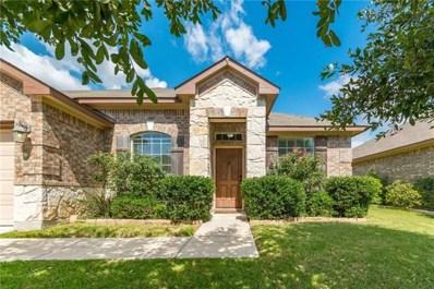 205 Hendelson Lane, Hutto, TX 78634 - #: 3070425