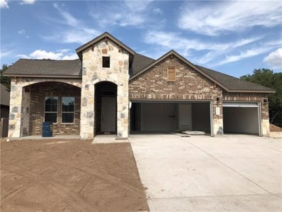 230 Orange Mimosa Ln, Leander, TX 78641 - MLS##: 3070508