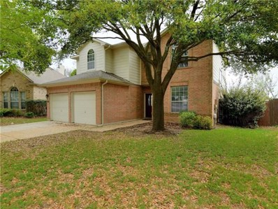 1901 Maize Bend Dr, Austin, TX 78727 - MLS##: 3071919