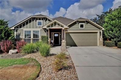 117 Rancho Trl, Georgetown, TX 78628 - MLS##: 3074748