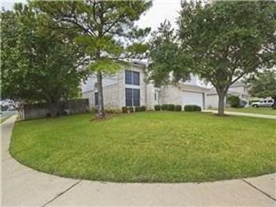 3400 Settlement Dr, Round Rock, TX 78665 - #: 3078293