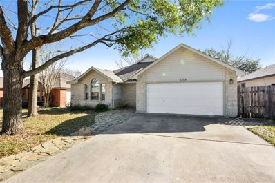 2505 Armstrong Dr, Leander, TX 78641 - MLS##: 3087246