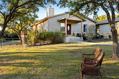 364 Eagle Peak Dr, Fischer, TX 78623 - MLS##: 3098837