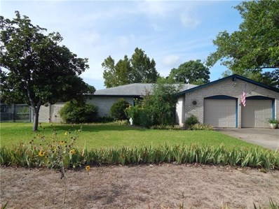 1400 Greenfield Drive, Round Rock, TX 78664 - #: 3107892