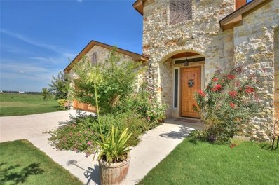 1052 County Road 103, Georgetown, TX 78626 - #: 3108952
