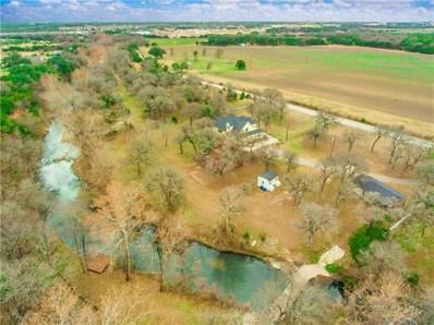 554 County Road 272, Cedar Park, TX 78613 - #: 3112845