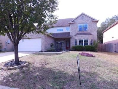 1509 Bald Cypress Cv, Cedar Park, TX 78613 - MLS##: 3122514