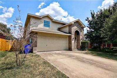 1032 Klondike Loop, Round Rock, TX 78665 - MLS##: 3126060