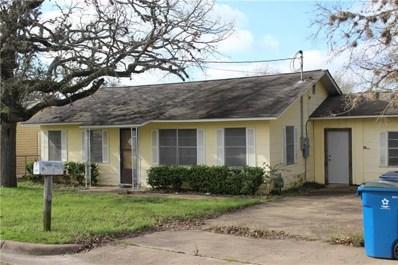 755 Heintze St, La Grange, TX 78945 - MLS##: 3126693