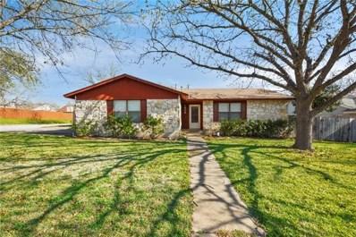 1604 Dove Haven Dr, Pflugerville, TX 78660 - MLS##: 3128086